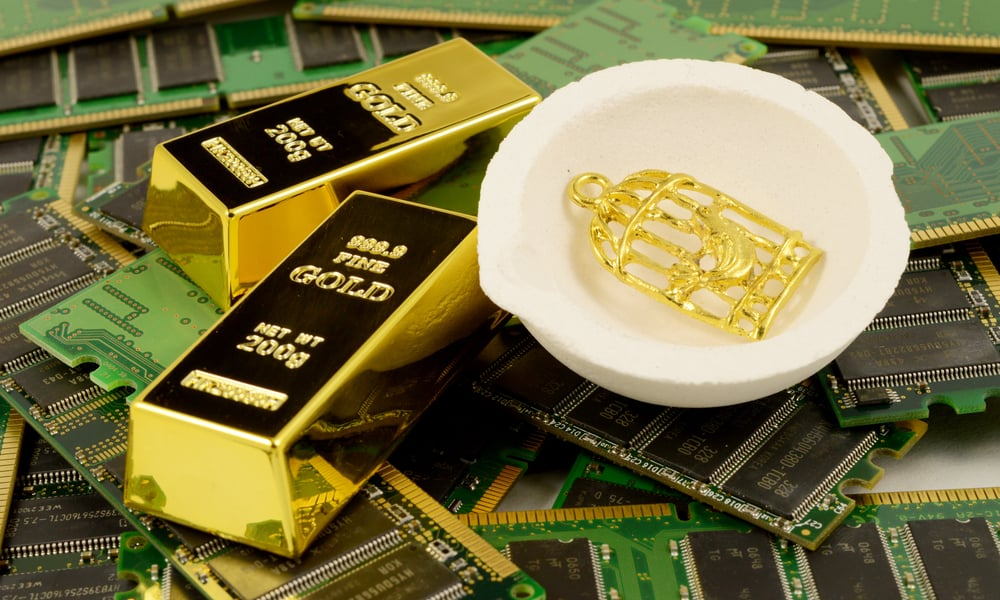 Factors that Affect The Price 24K Gold
