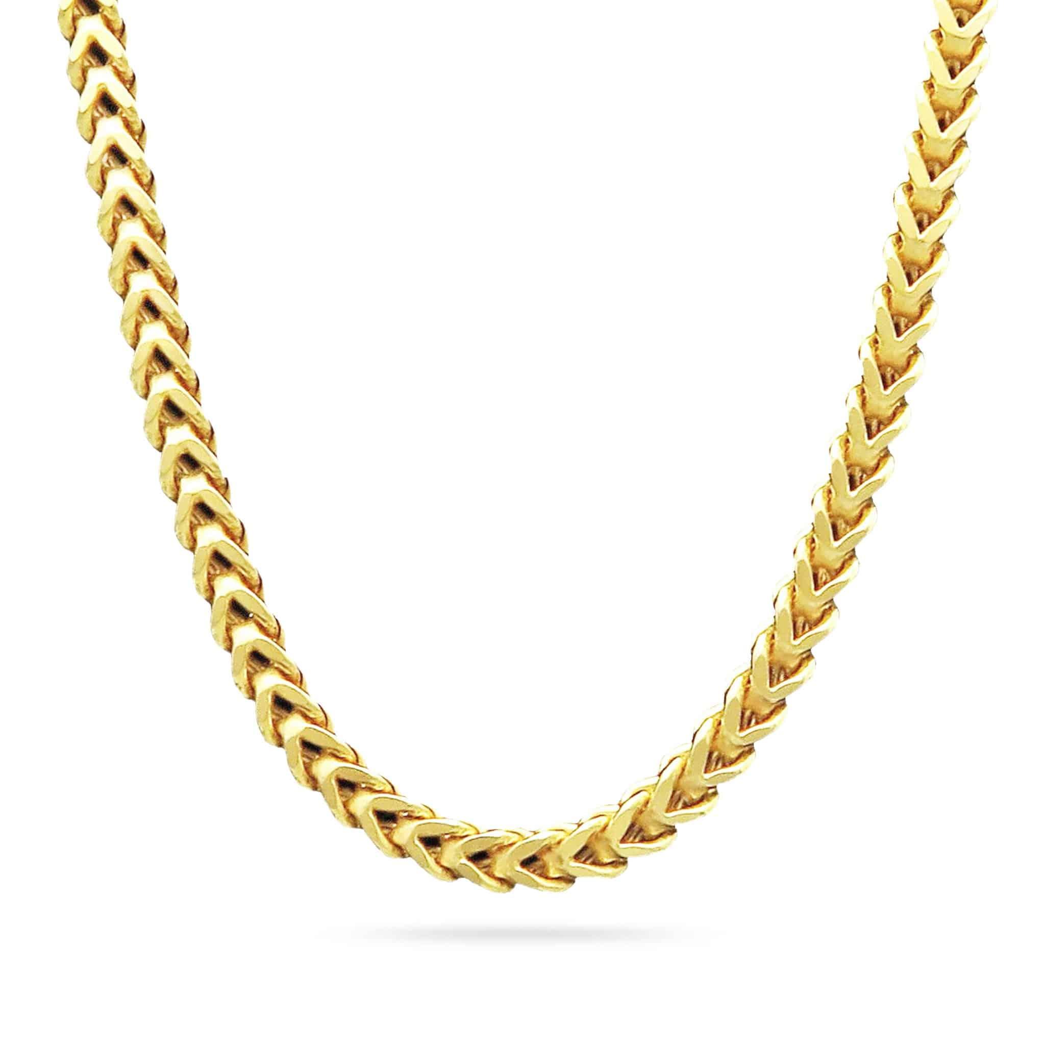 Franco chain