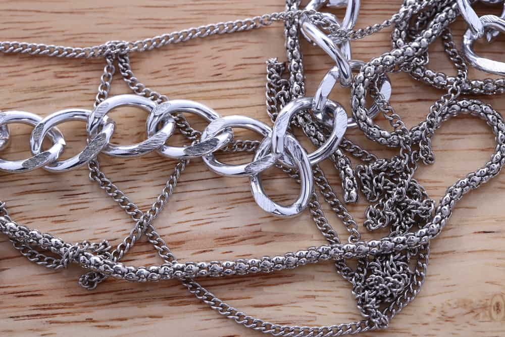How Can You Tell Silver Plated And Sterling Silver Apart