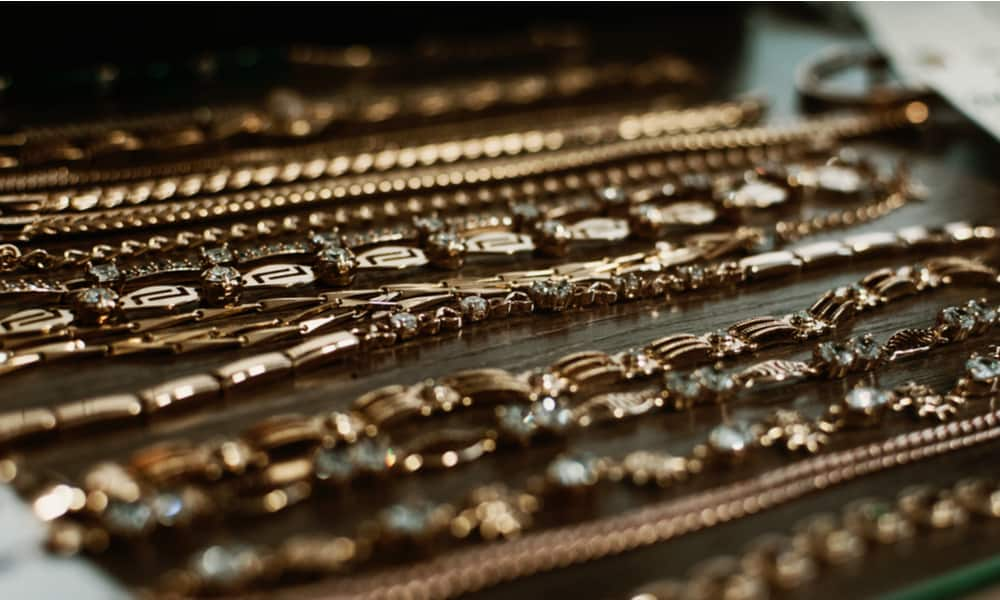 How Much Is A 14k Gold Chain Worth