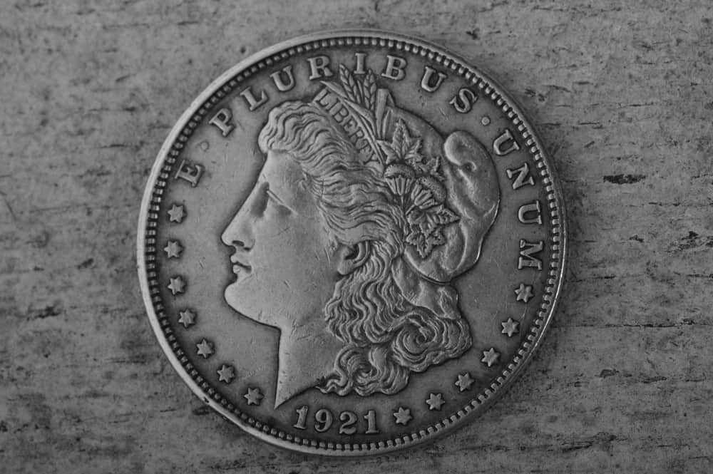 How Much Is A 1921 Silver Dollar Worth (Chart)