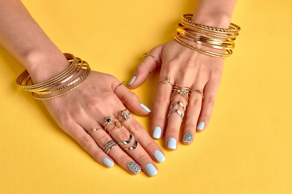 How Much Is Your Gold Plated Jewelry Worth