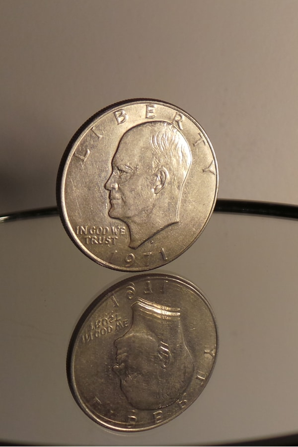 How Much is a 1971 Silver Dollar Worth