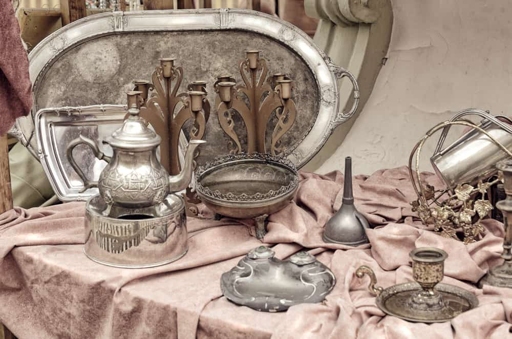 How & Where to Sell Silver Plated Items