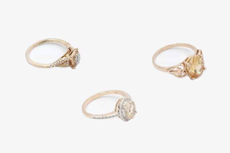 Red Gold vs. Pink Gold vs. Rose Gold - Content