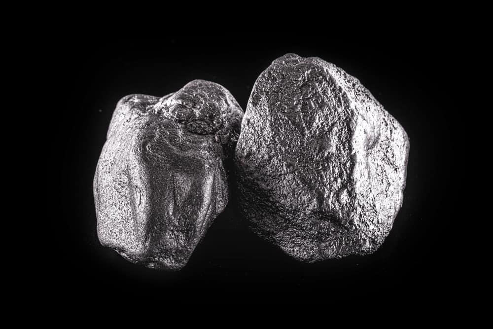 Rhodium vs. Silver - Price