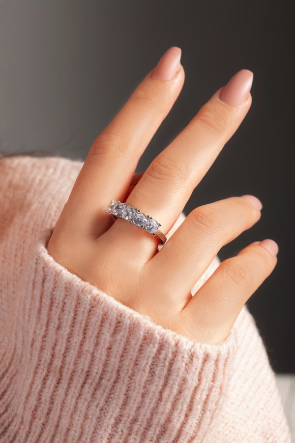 Should You Wear a Wedding Ring All the Time