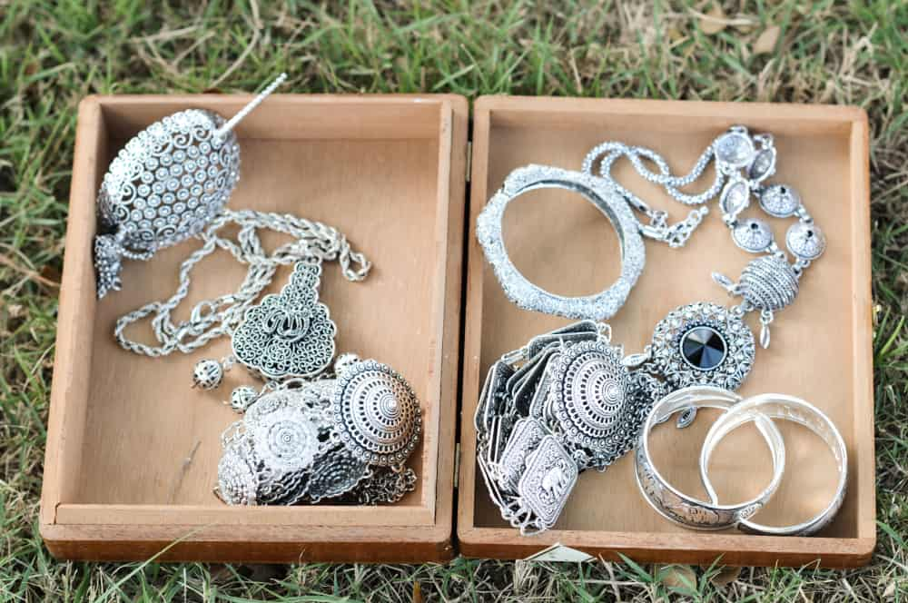 Silver Plated Vs. Sterling Silver What's the Difference