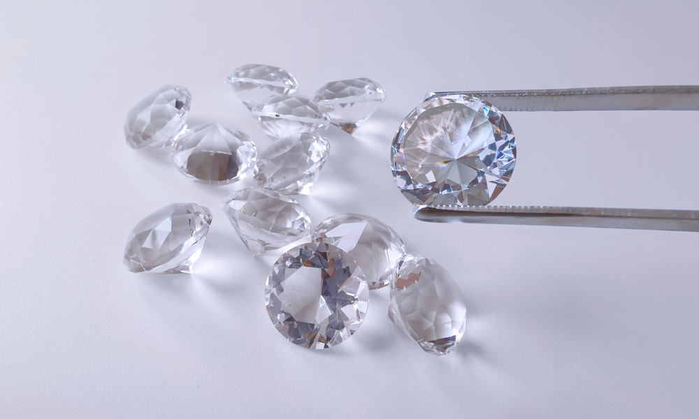 Simulated Diamond vs. Real Diamond Which is Better