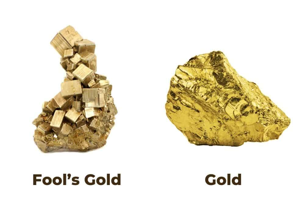 The Difference between Gold and Fool's Gold