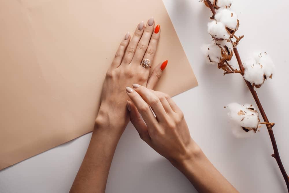 The Index Finger