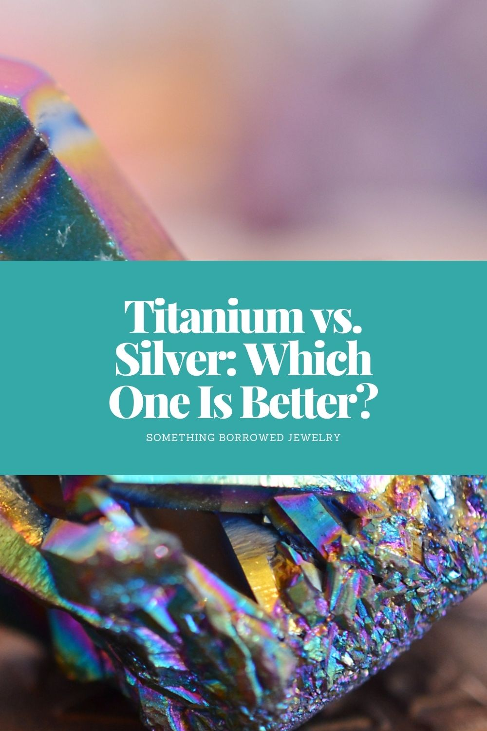 Titanium vs. Silver Which One Is Better pin 2