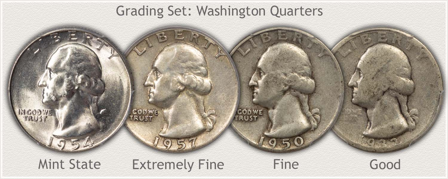 Value of Silver Quarters