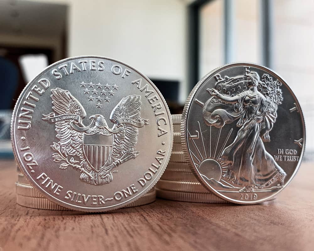 What Coins Are Silver The Complete List