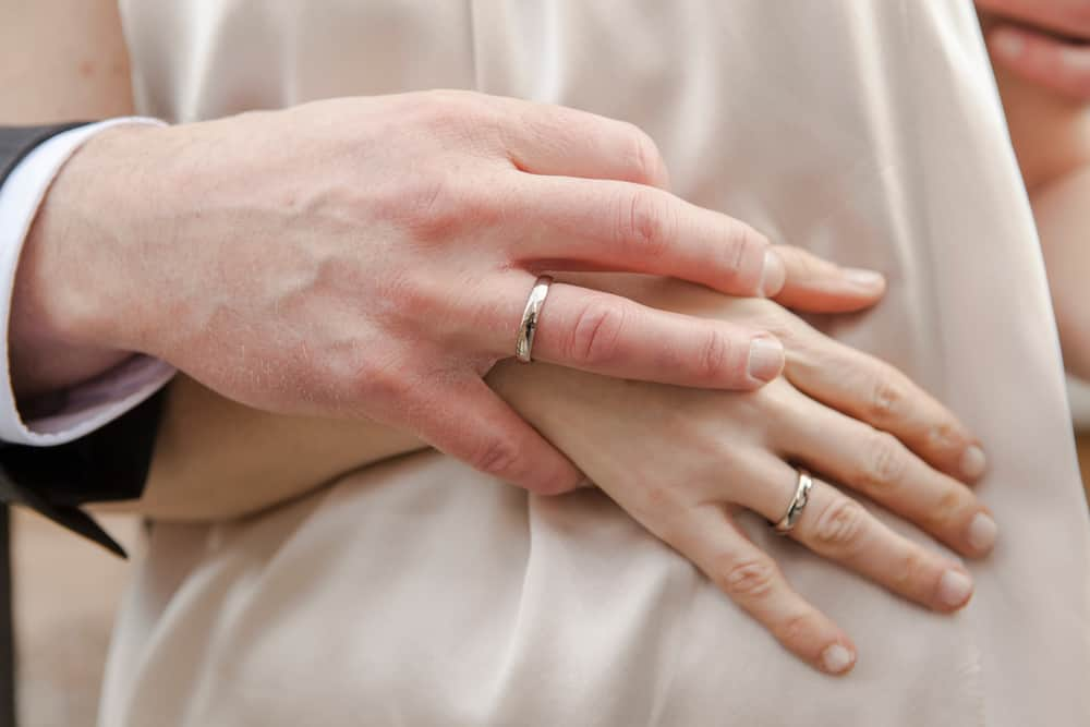 What Hand Does a Wedding Ring Go on