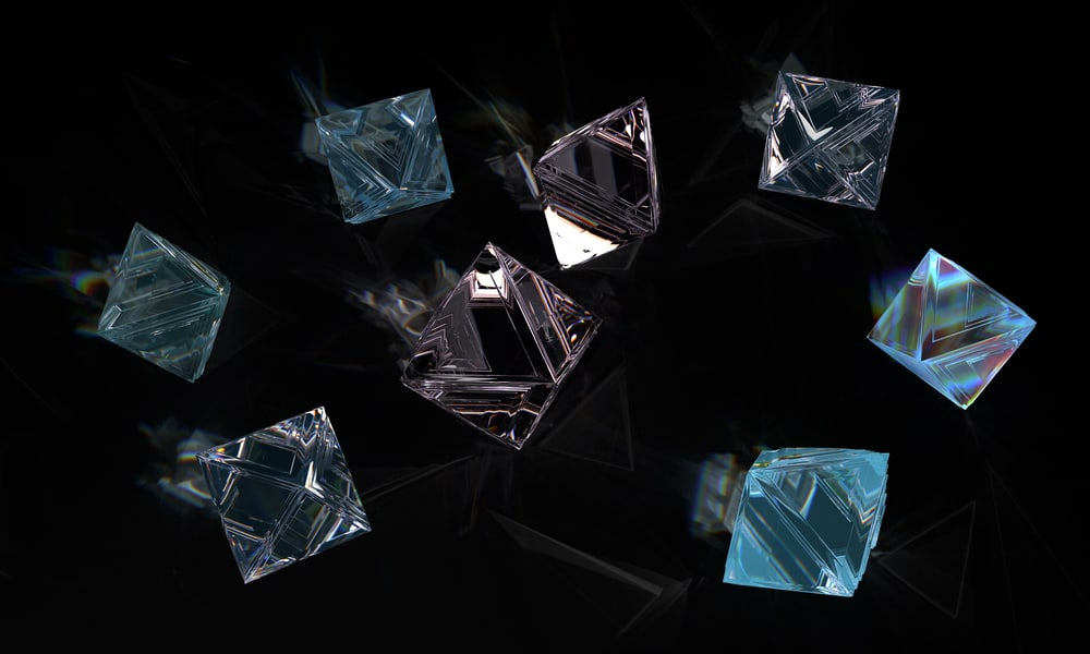 What Is Fluorescence In A Diamond