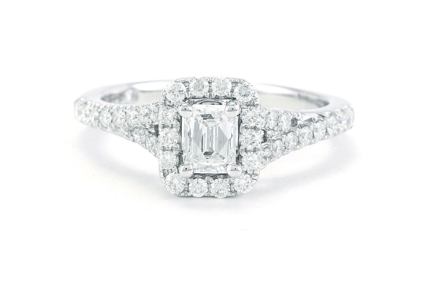 What is a Leo Diamond