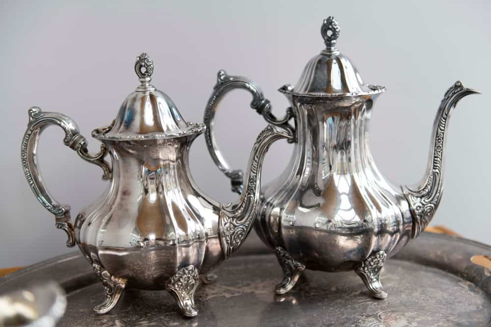 What's the difference between silver plated and silver