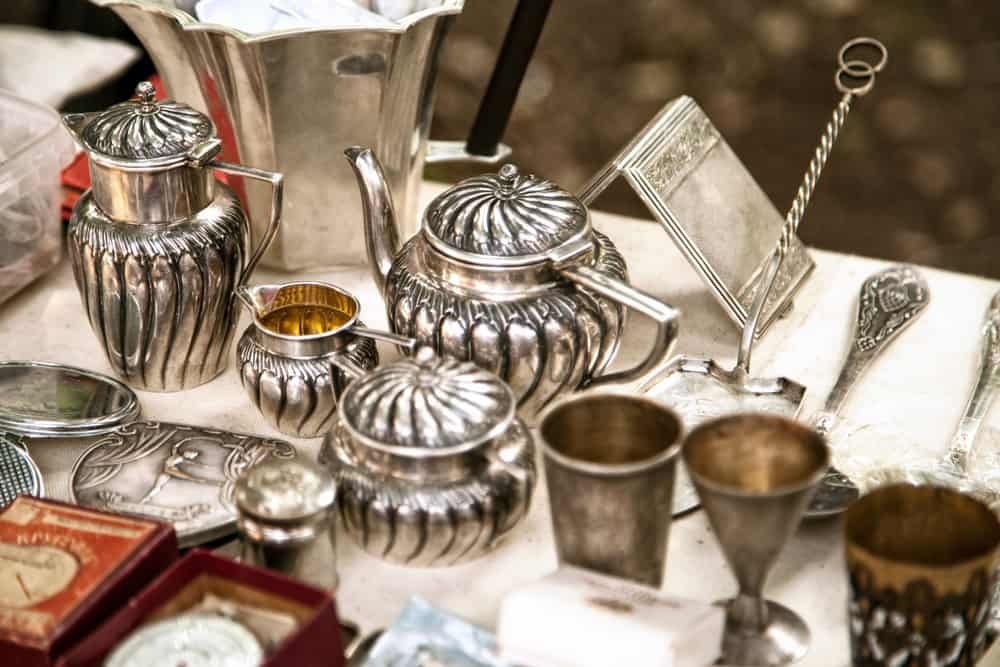 When Is The Best Time to Sell Silver