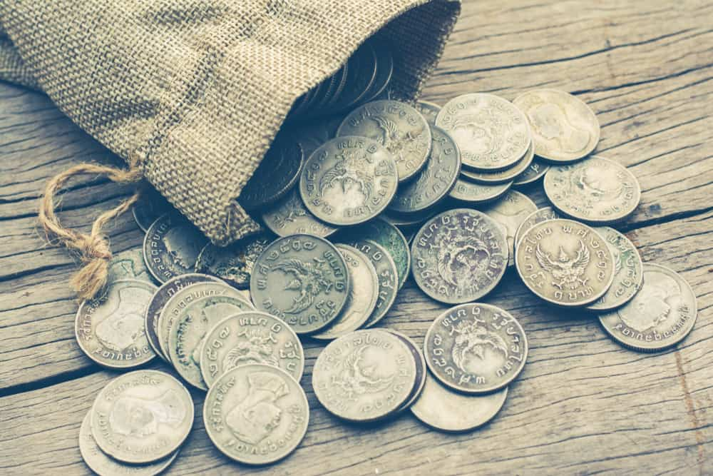 Where & How to Sell Silver Coins