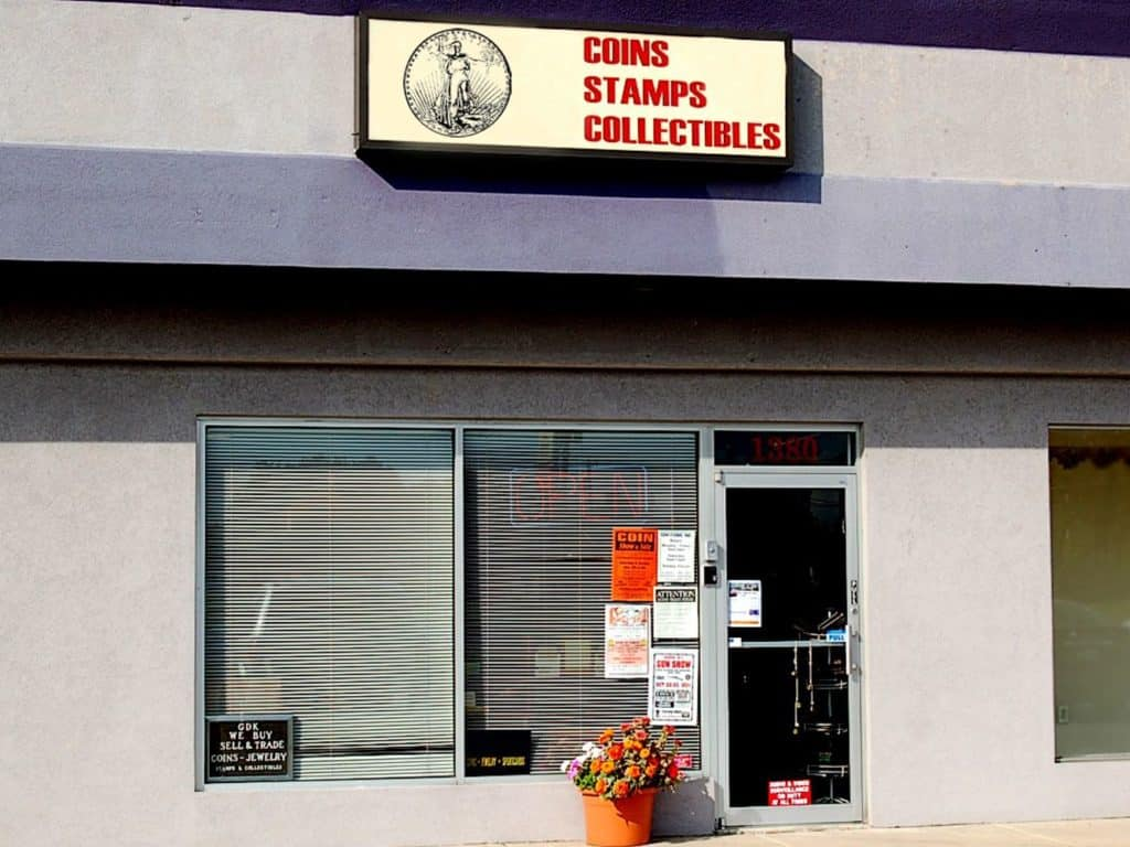 Where to Sell Your Silver Dollar Coins
