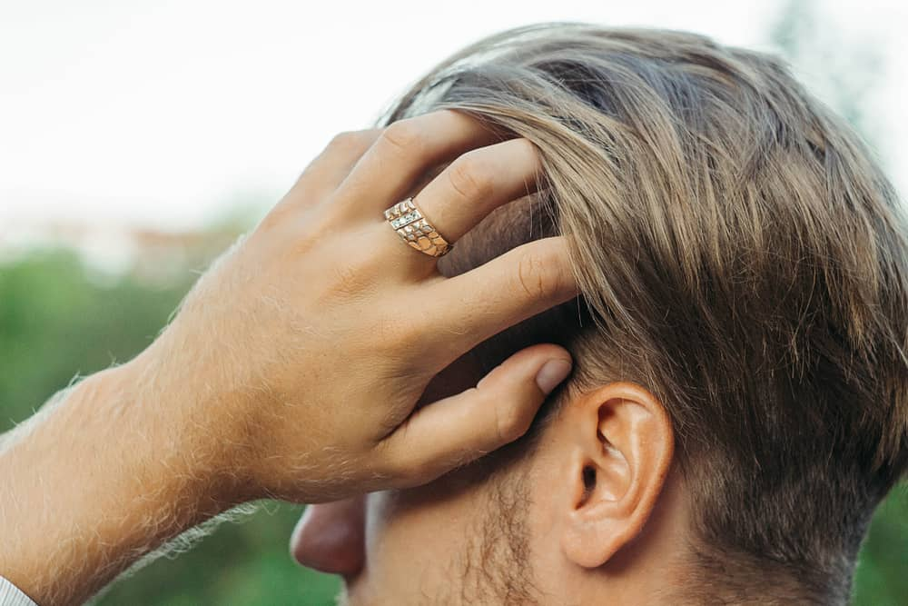 Why Do Some Men Choose To Wear Engagement Rings