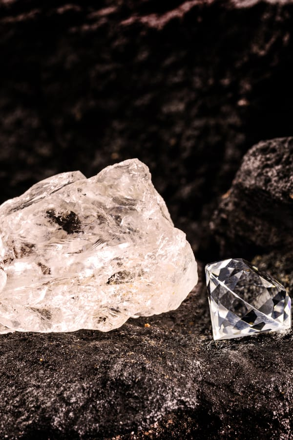 Are Raw Diamonds A Better Buy Than Cut Diamonds