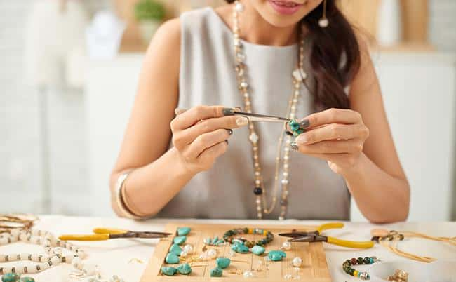 Beading 101 How to Get Started Making Jewelry – The Bead Traders