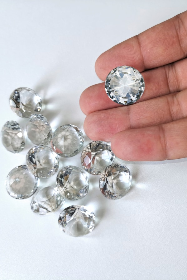 Composite Diamonds
