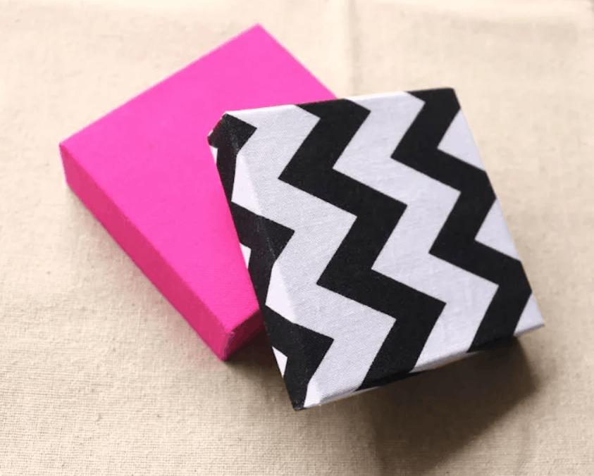 DIY Gift Box in a Few Easy Steps (So Cute!) – Mod Podge Rocks