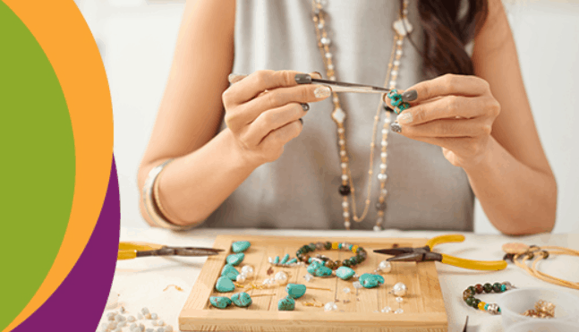 Guide to Making Polymer Clay Earrings – Sculpey Blog