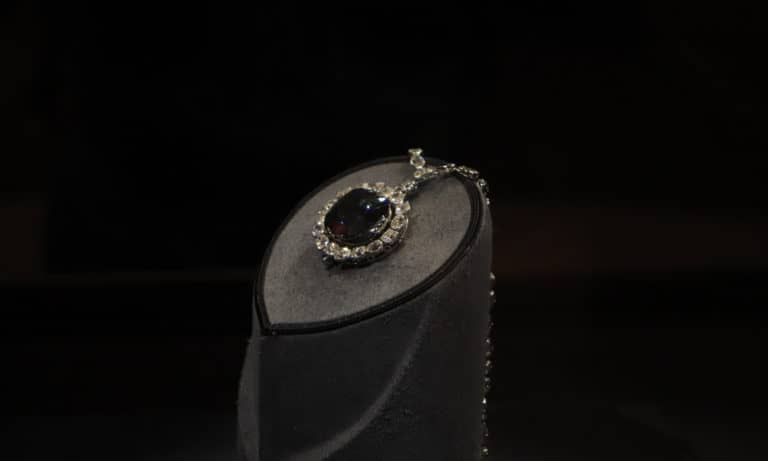 How Much is the Hope Diamond Worth Today (History Included)