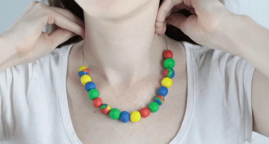 How to Make Polymer Clay Jewelry (with Pictures) – wikiHow