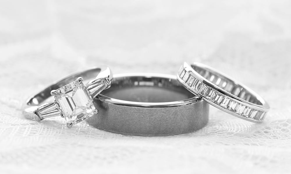 How to Reset a Diamond Ring at a Bargain Price