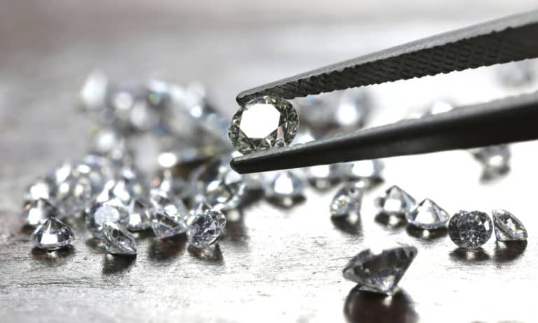 Lab-Grown Diamond vs. Real Diamond What's the Difference