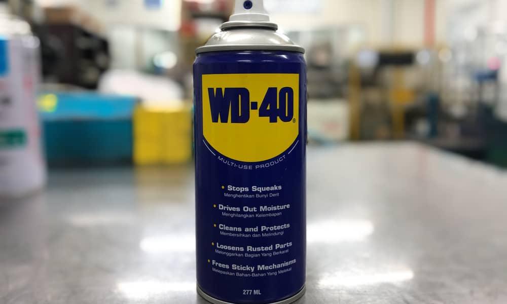Multipurpose WD-40