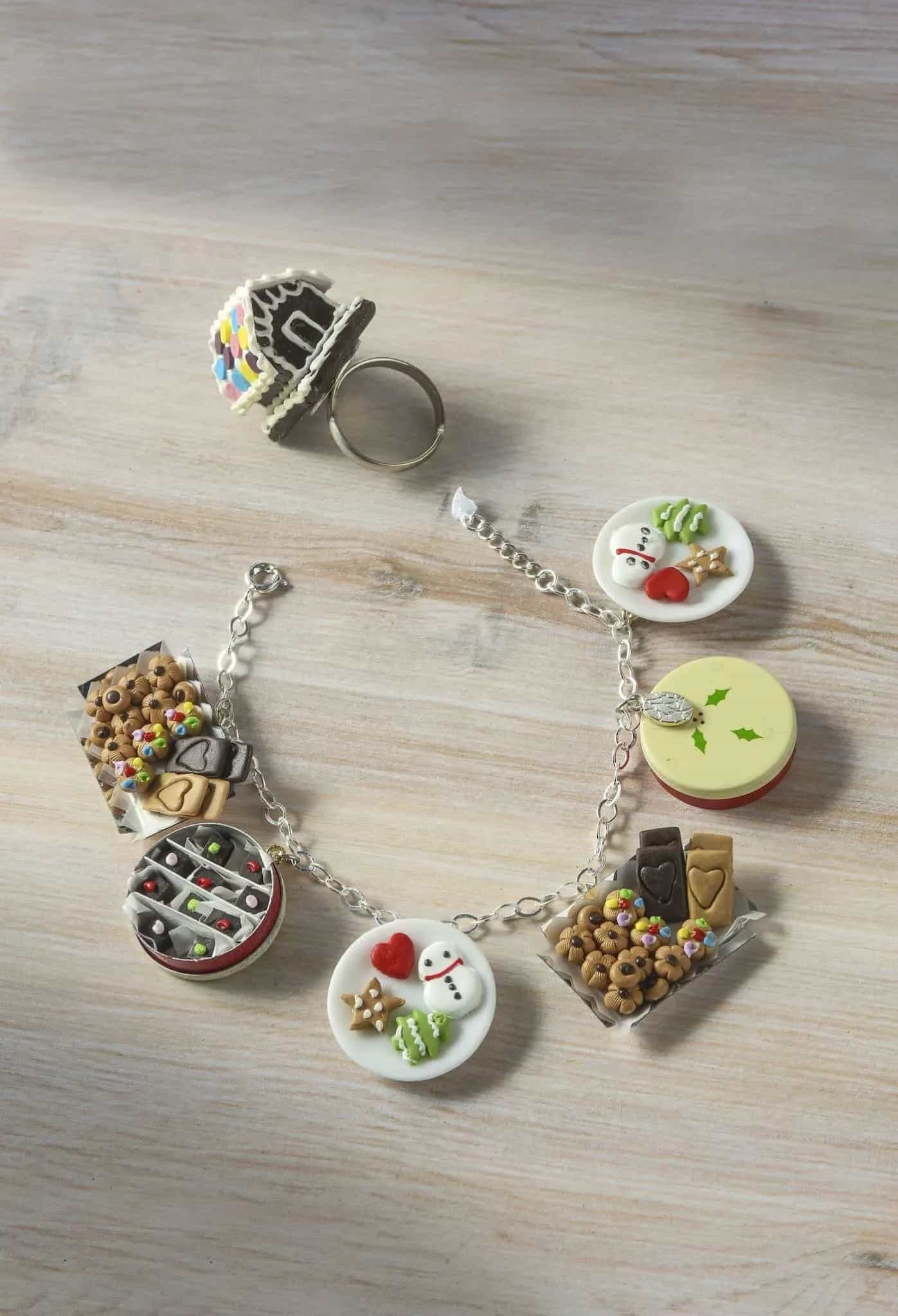 Ugly Christmas Sweater Jewelry You Can Make – DIY Candy