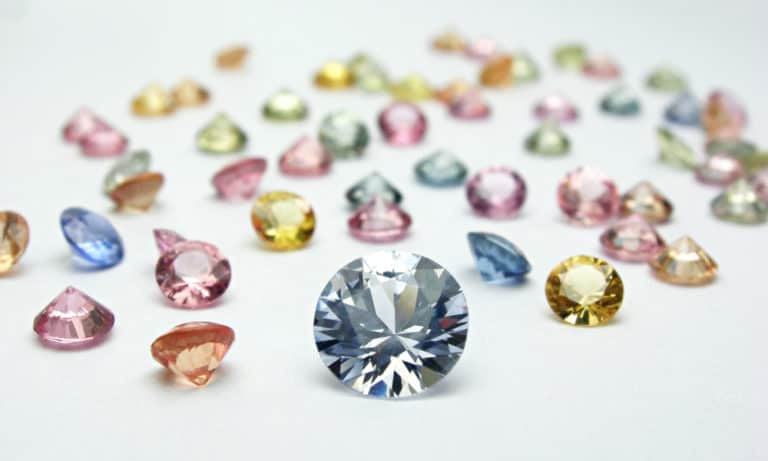What Colour Diamond is the Most Expensive