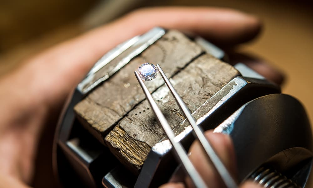 What Is A Lab-Grown Diamond