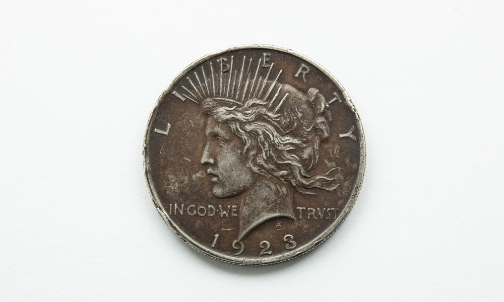 How Much is a 1923 Peace Silver Dollar Worth (Price Chart)