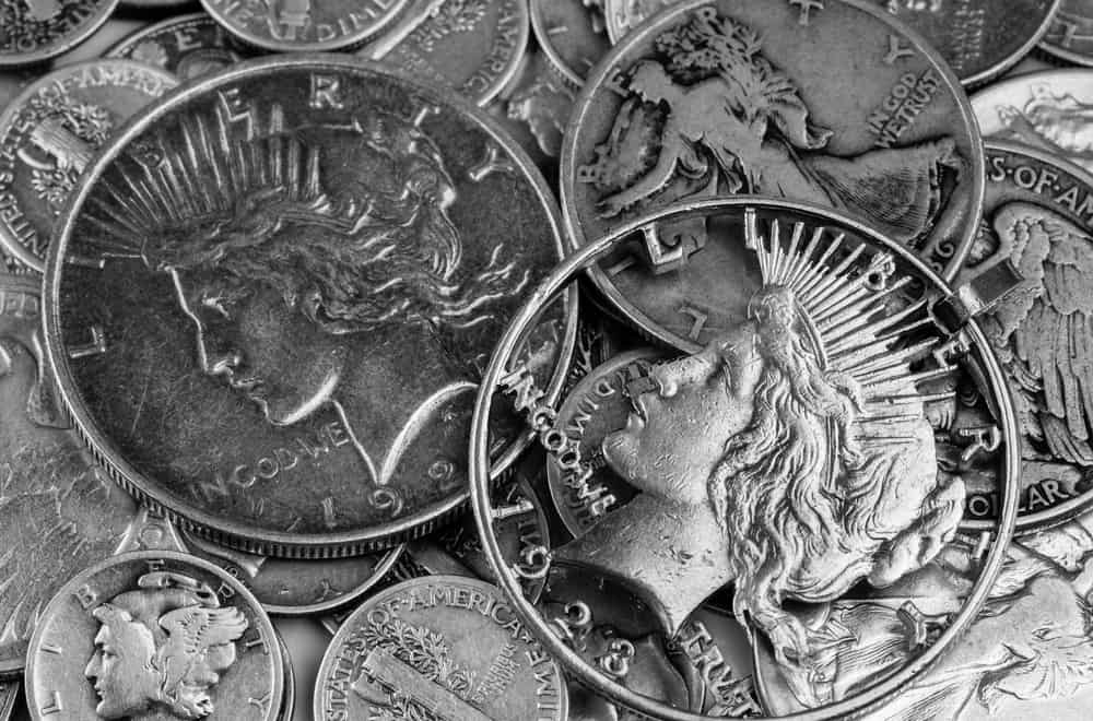 What Is the 1923 Peace Silver Dollar