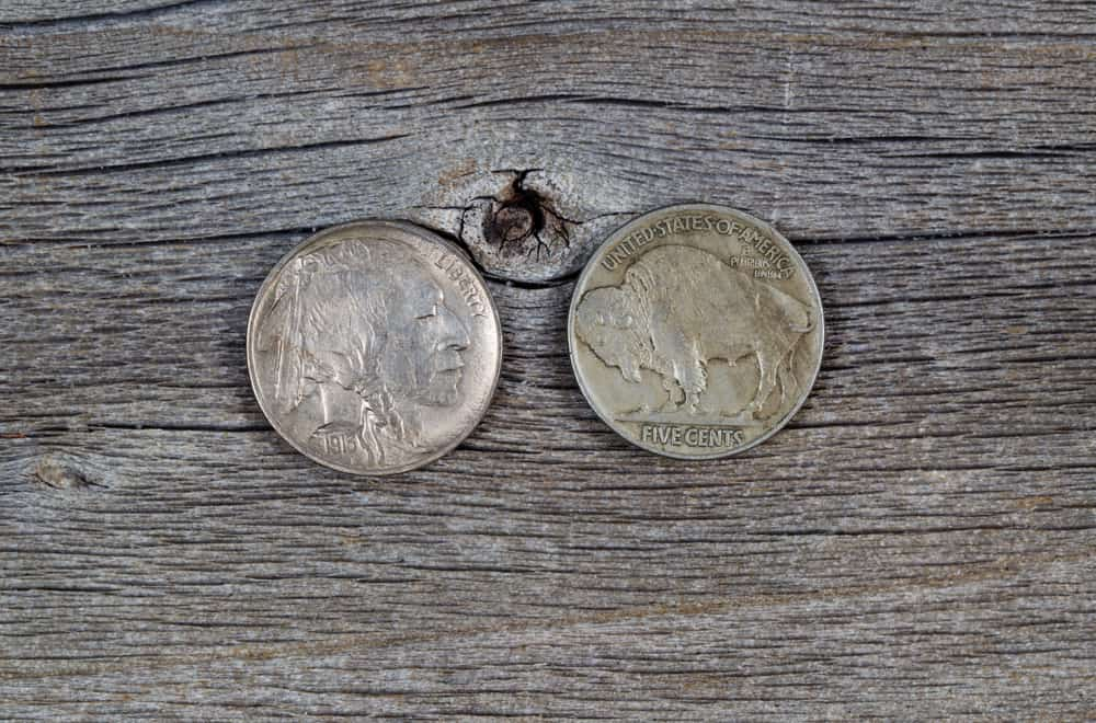1936-nickel Value What Is A Nickel 1936 Coin Worth