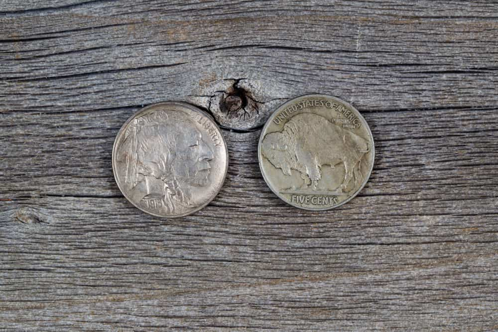 Determine Buffalo Nickel Value