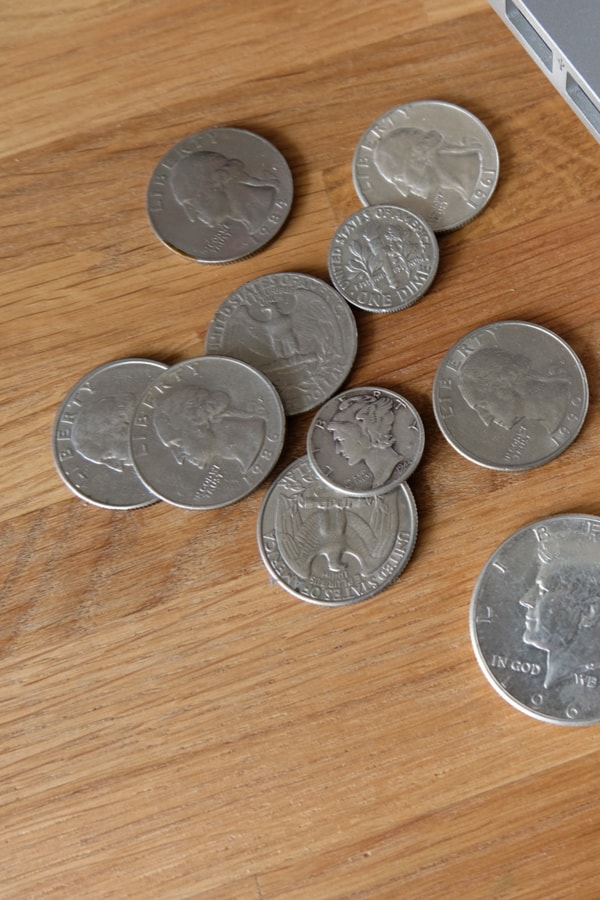 FAQs About The 1964 Quarter Value