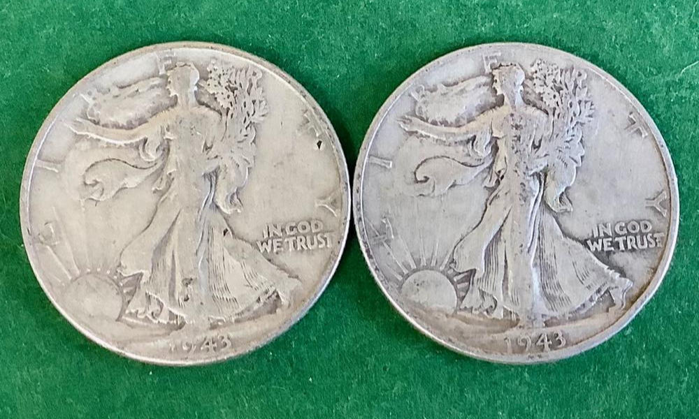 Factors That Influence the Price of 1943 Half Dollar Coin