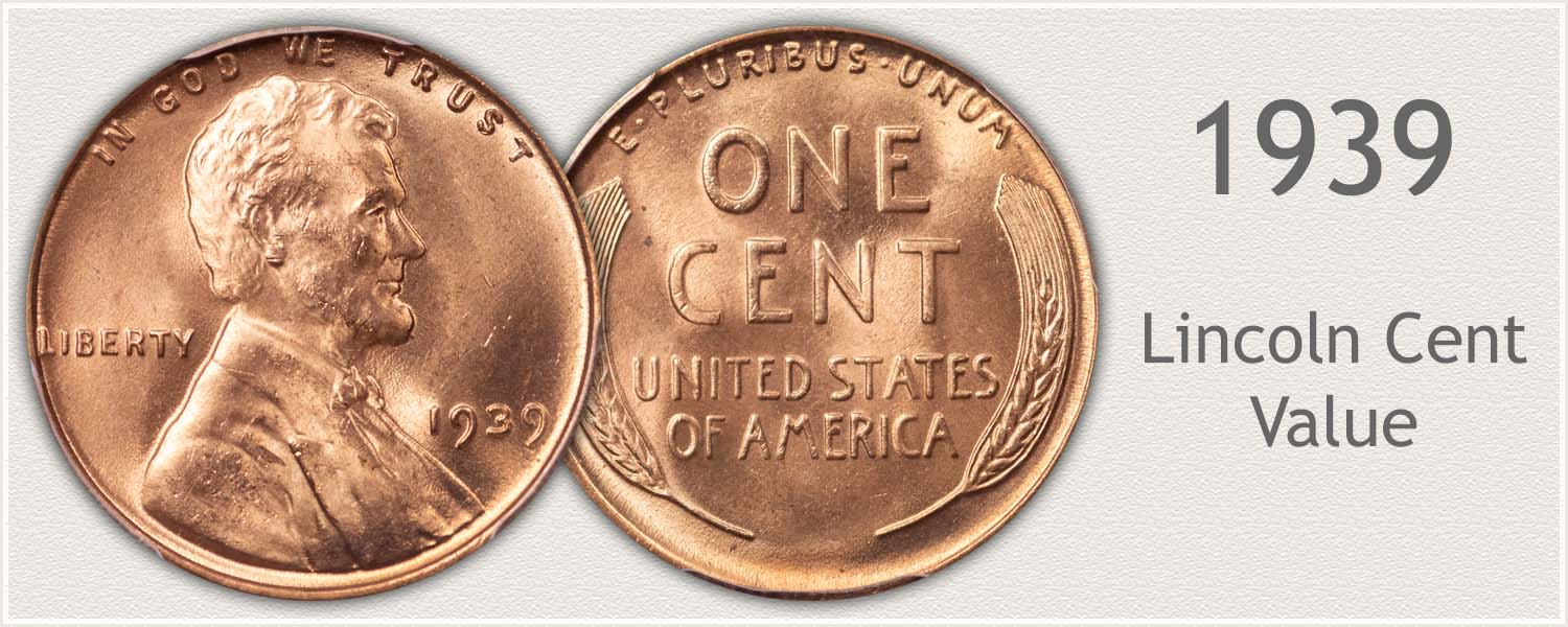 Factors that Influence the Value of the 1939 Penny