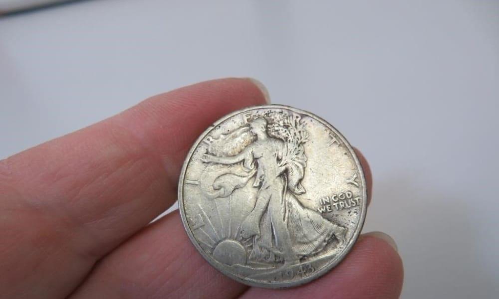 History of 1943 Half Dollar Coin