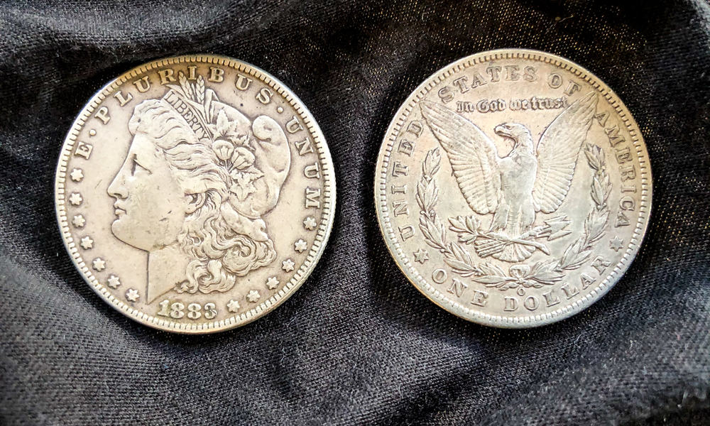 How Much is a 1883 Morgan Silver Dollar Worth (Price Chart)