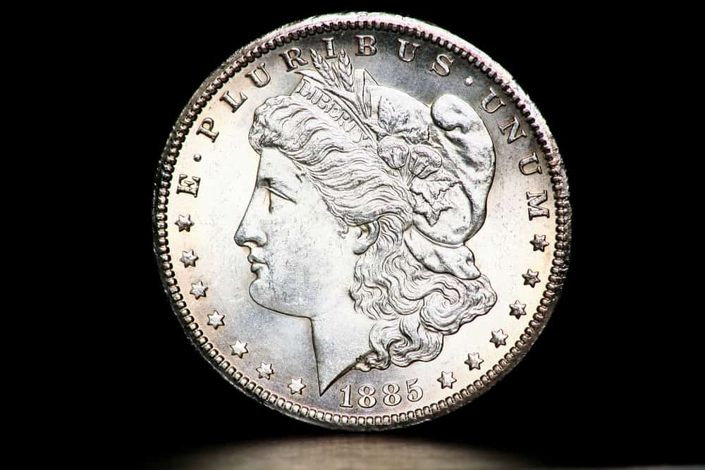 How Much is a 1885 Morgan Silver Dollar Worth (Price Chart)