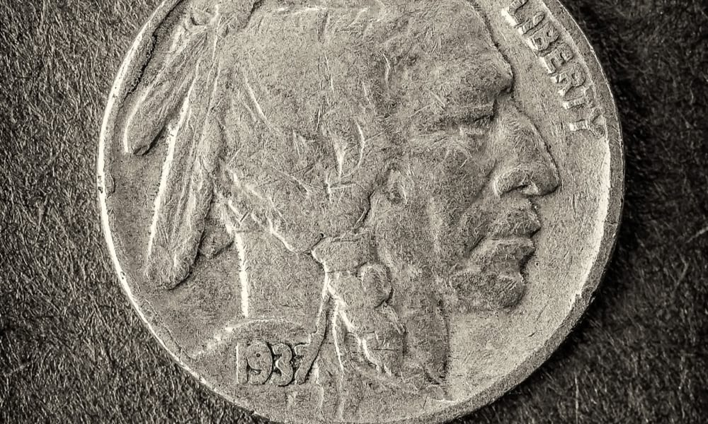 How Much is a 1937 Buffalo Nickel Worth (Price Chart)